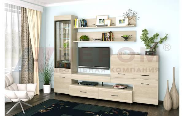 Гостиные Камелия - Камелия гостиная 5 | ЛЕРОМ™