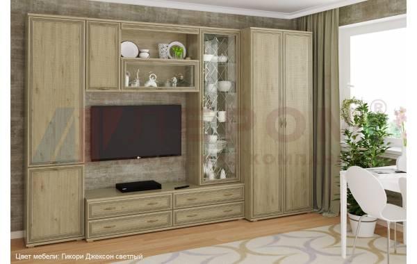 Гостиные Карина - Карина - композиция 16 | ЛЕРОМ™