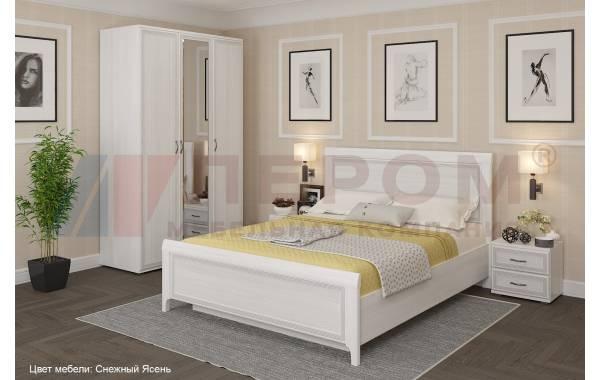 Спальни Карина - Карина - композиция 2 | ЛЕРОМ™