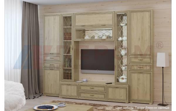 Гостиные Карина - Карина - композиция 3 | ЛЕРОМ™