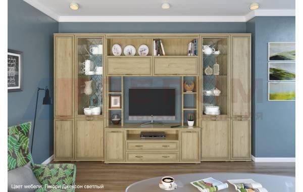 Гостиные Карина - Карина - композиция 4 | ЛЕРОМ™
