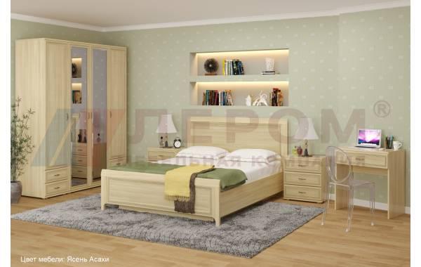 Спальни Карина - Карина - композиция 6 | ЛЕРОМ™