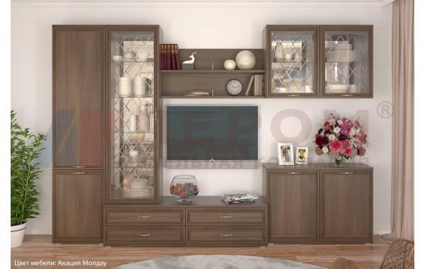 Гостиные Карина - Карина - композиция 8 | ЛЕРОМ™
