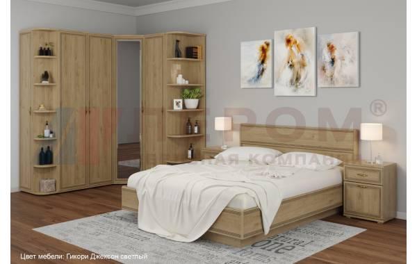 Спальни Карина - Карина - композиция 8 | ЛЕРОМ™