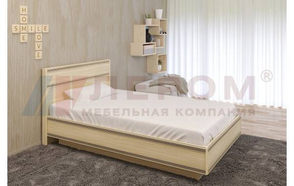 КРОВАТИ - КР-1001 | ЛЕРОМ™