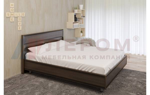 КРОВАТИ - КР-2002 | ЛЕРОМ™