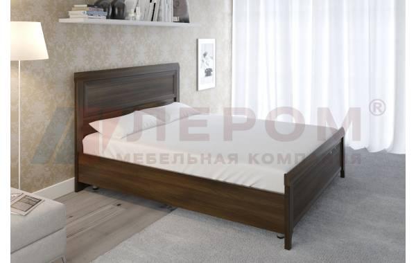 КРОВАТИ - КР-2024 | ЛЕРОМ™