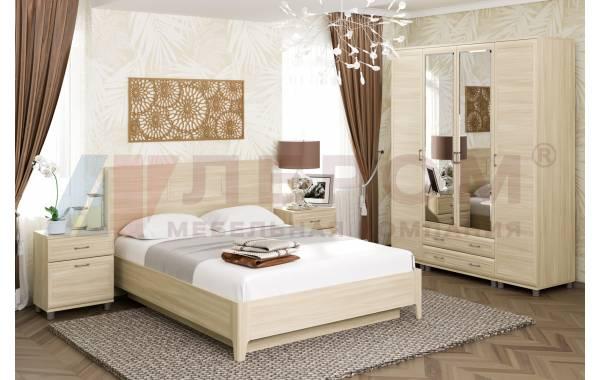 Спальни Мелисса - Мелисса 2021-5 | ЛЕРОМ™