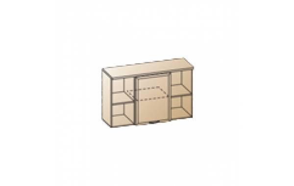 Модули: Гостиные Карина - Антресоль АН-1024 | ЛЕРОМ™