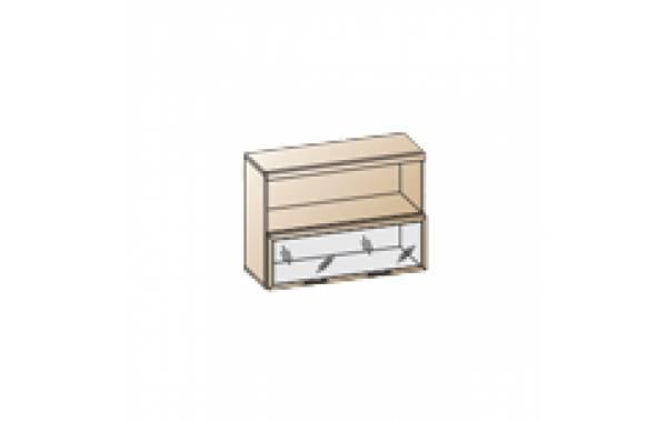 Модули: Гостиные Карина - Антресоль АН-1031 | ЛЕРОМ™