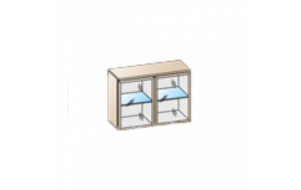 Модули: Гостиные Карина - Антресоль АН-1036 | ЛЕРОМ™