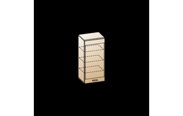 Модули: Гостиные Камелия 2021 - Антресоль АН-2623 | ЛЕРОМ™