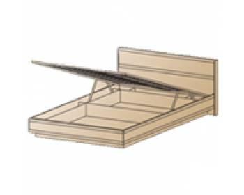 Кровать КР-1001 (1,2х2,0)