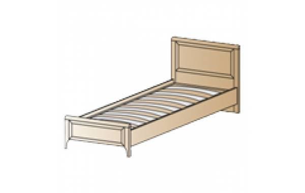 Модули: Детские Карина - Кровать КР-1025 (0,9х1,9) | ЛЕРОМ™