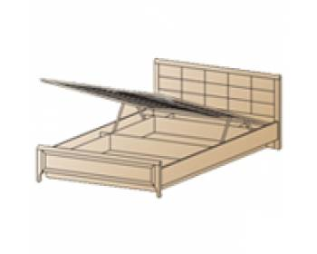 Кровать КР-1031 (1,2х2,0)