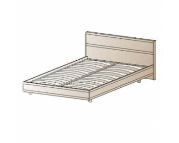 Кровать КР-2002 (1,4х2,0)