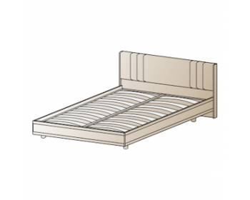 Кровать КР-2011 (1,2х2,0)