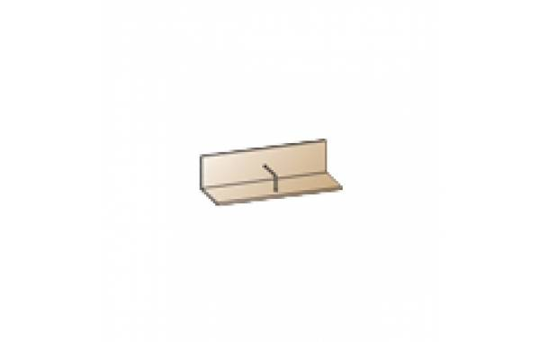 Модули: Гостиные Карина - Полка ПЛ-1004 | ЛЕРОМ™