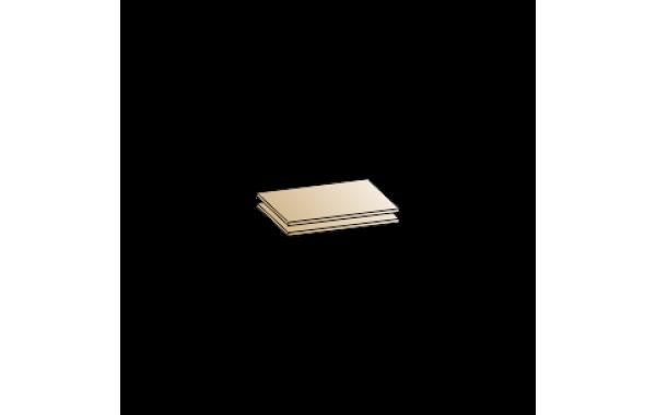 Модули: Спальни Мелисса 2021 - Полки ПЛ-1022 | ЛЕРОМ™