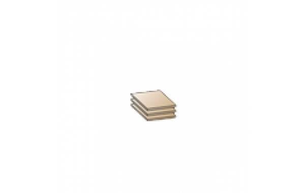Модули: Спальни Карина - Полки ПЛ-1023 | ЛЕРОМ™