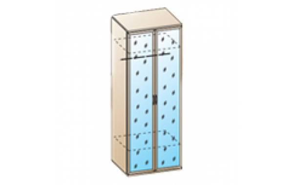 Модули: Спальни Карина - Шкаф ШК-1003 | ЛЕРОМ™
