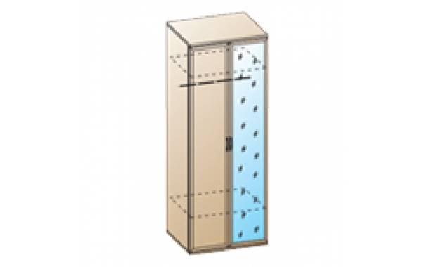 Модули: Спальни Карина - Шкаф ШК-1004 | ЛЕРОМ™