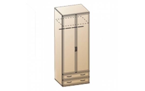 Модули: Спальни Карина - Шкаф ШК-1005   ЛЕРОМ™