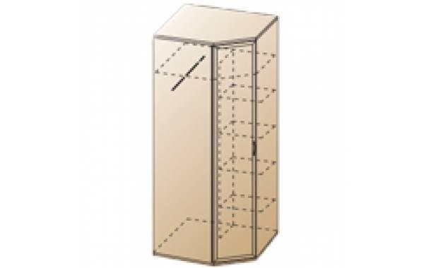 Модули: Спальни Карина - Шкаф ШК-1011 | ЛЕРОМ™