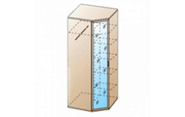 Модули: Спальни Карина - Шкаф ШК-1012 | ЛЕРОМ™