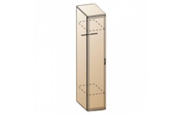 Модули: Гостиные Карина - Шкаф ШК-1021 | ЛЕРОМ™