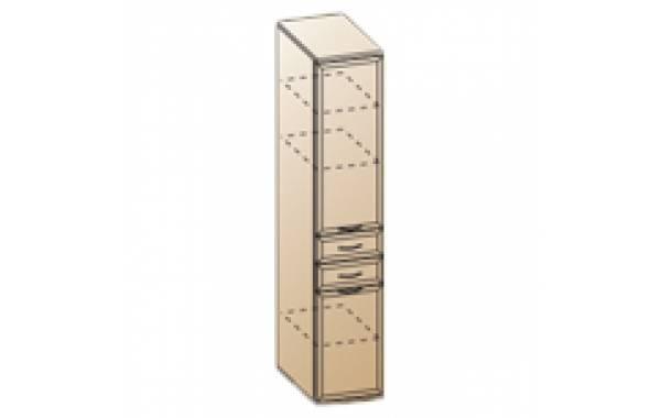 Модули: Гостиные Карина - Шкаф ШК-1023 | ЛЕРОМ™
