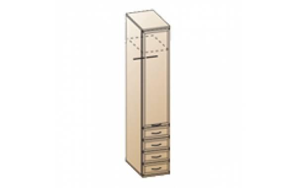 Модули: Спальни Карина - Шкаф ШК-1024 | ЛЕРОМ™