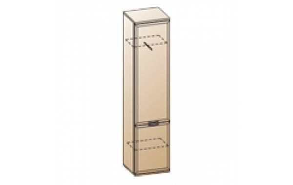 Модули: Гостиные Карина - Шкаф ШК-1041 | ЛЕРОМ™