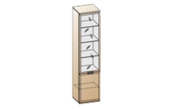 Модули: Гостиные Карина - Шкаф ШК-1043 | ЛЕРОМ™