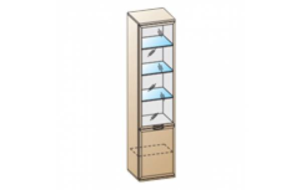 Модули: Гостиные Карина - Шкаф ШК-1044 | ЛЕРОМ™
