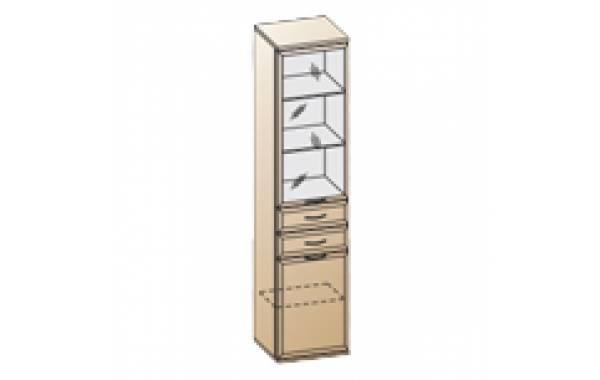 Модули: Гостиные Карина - Шкаф ШК-1046 | ЛЕРОМ™