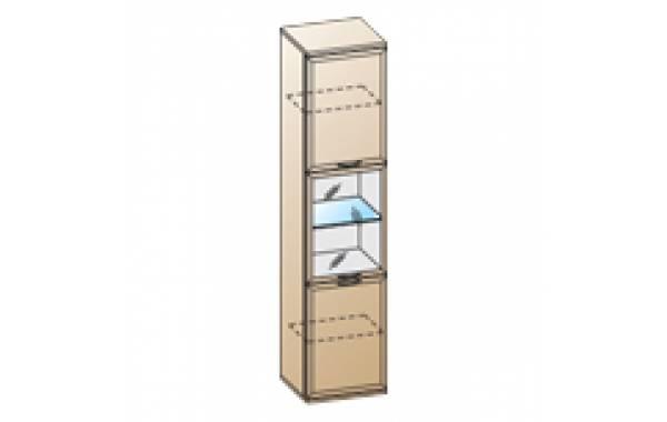 Модули: Гостиные Карина - Шкаф ШК-1050 | ЛЕРОМ™