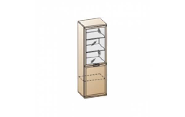 Модули: Гостиные Карина - Шкаф ШК-1073 | ЛЕРОМ™