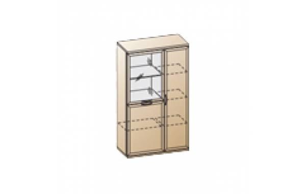Модули: Детские Карина - Шкаф ШК-1083 | ЛЕРОМ™