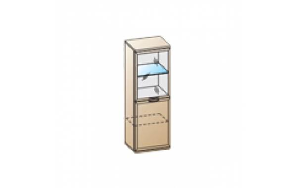 Модули: Гостиные Карина - Шкаф ШК-1086 | ЛЕРОМ™