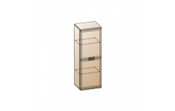 Модули: Гостиные Карина - Шкаф ШК-1087 | ЛЕРОМ™