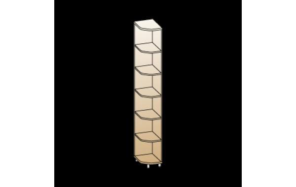 Модули: Гостиные Камелия 2021 - Шкаф ШК-2652 | ЛЕРОМ™