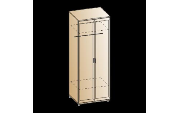 Модули: Прихожие Мелисса- 2021 - Шкаф ШК-2802 | ЛЕРОМ™