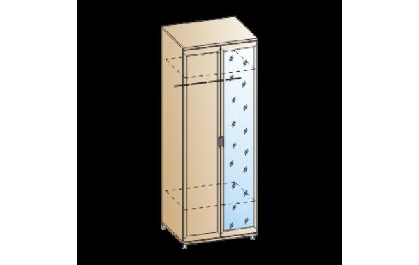Модули: Прихожие Мелисса- 2021 - Шкаф ШК-2804 | ЛЕРОМ™