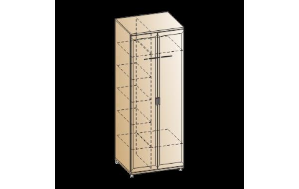 Модули: Прихожие Мелисса- 2021 - Шкаф ШК-2808 | ЛЕРОМ™