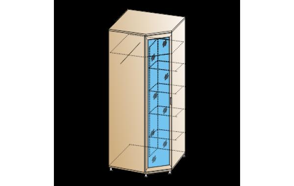 Модули: Спальни Мелисса 2021 - Шкаф ШК-2812 | ЛЕРОМ™