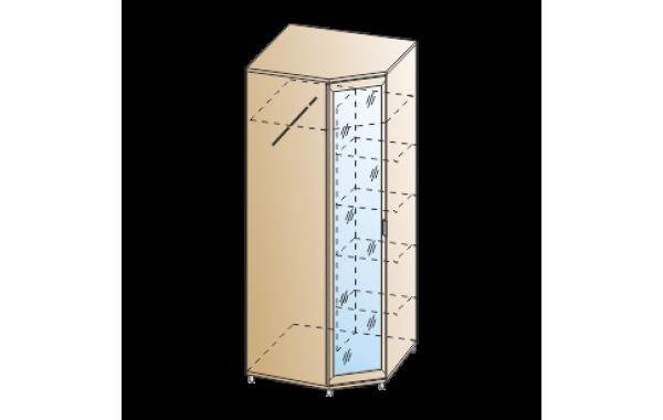 Модули: Прихожие Мелисса- 2021 - Шкаф ШК-2812 | ЛЕРОМ™