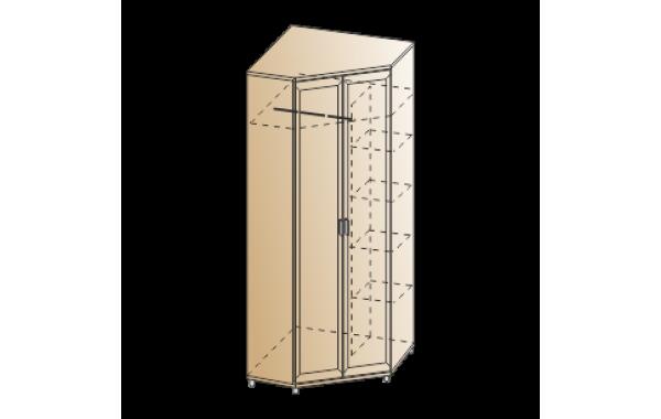 Модули: Прихожие Мелисса- 2021 - Шкаф ШК-2815 | ЛЕРОМ™