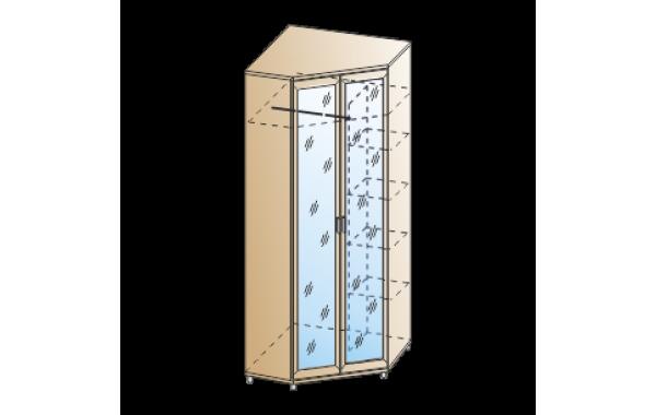 Модули: Прихожие Мелисса- 2021 - Шкаф ШК-2816 | ЛЕРОМ™