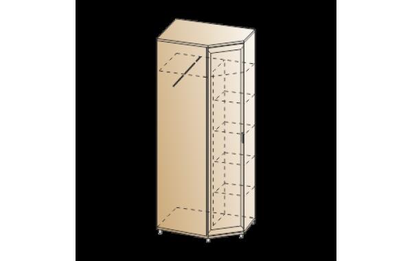 Модули: Прихожие Мелисса- 2021 - Шкаф ШК-2817 | ЛЕРОМ™